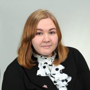 Валентина Лузгина